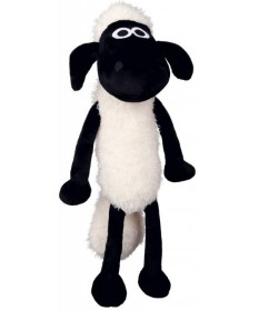 Trixie Shaun The Sheep In Peluche Gioco per Cani da 28 cm