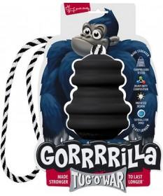 Multipet Gorrrrilla Rope Lg Gioco per Cani