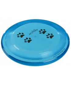 Trixie Dog Disc Frisbee di Plastica per Cani da 19 cm