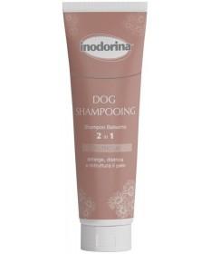 Inodorina Dog Shampooing 2in1 Shampoo e Balsamo per Cani da 250 ml