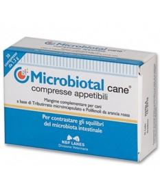 Nbf Lanes Microbiotal Cane da 30 compresse appetibili