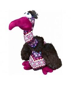 Trixie Avvoltoio in peluche/tessuto Gioco per Cani da 28 cm