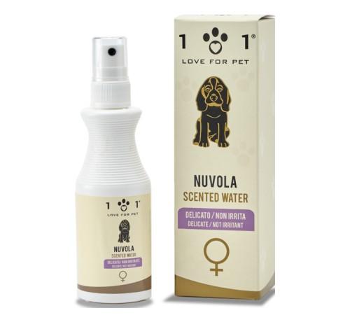 Linea 101 Profumo Nuvola per Cani e Gatti da 100 ml