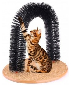 Imac Playtime Cat Arch