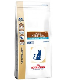 Royal Canin Gastro Intestinal Moderate Calorie per Gatto