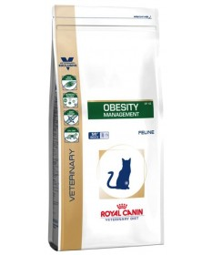 Royal Canin Obesity Management per Gatto