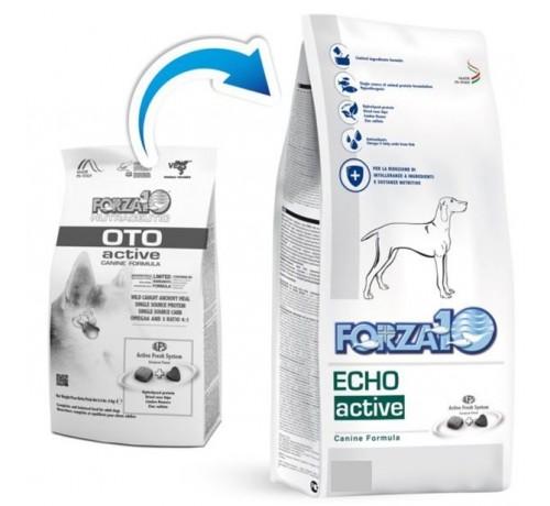 Forza10 Echo Active (ex Oto Active) Cane Secco