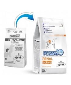 Forza10 Renal Active Line per Cani da 4 kg