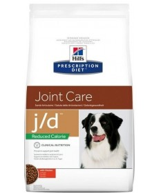 Hill's Prescription Diet j/d Reduced Calorie per Cane