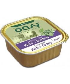 Oasy Delizioso Patè per Cani da 150 gr