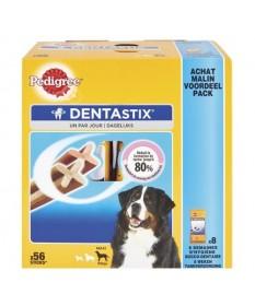 Pedigree Dentastix Daily Oral Care Large per Cani da 56 pz