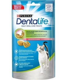 Purina Dentalife Cat per Gatti da 40 gr