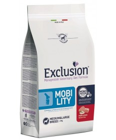 Exclusion Mobility Medium/Large per Cani da 12 kg