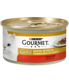 Gourmet Gold Dadini in salsa 85 gr