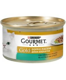 Gourmet Gold Doppio Piacere 85 gr