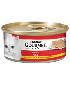 Gourmet Red Mousse per Gatto da 195gr
