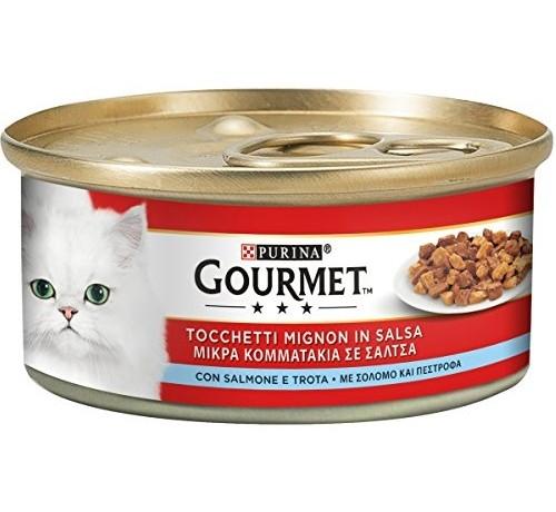 Gourmet Red Tocchetti e Trancetti 195 gr