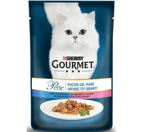 Gourmet Perle Duetti 85 gr