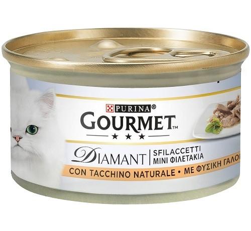 Gourmet Diamant 85 gr