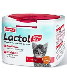Beaphar Lactol Kitty Milk da 250g