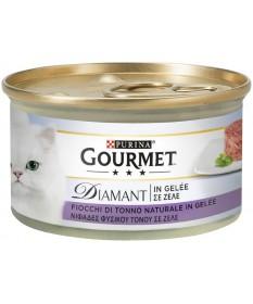 Gourmet Diamant Fiocchi di Tonno in gelatina 85gr