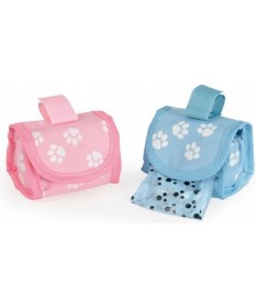Camon Bags Dispenser Oxford per Cani