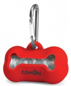 Camon Bags Dispenser in Silicone per Cani