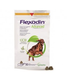 Vetoquinol Flexadin Advanced 30 Tavolette Masticabili