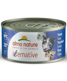 Almo Nature Alternative Cat per Gatti da 70 gr