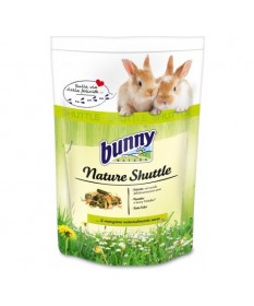 Bunny Nature Shuttle per Conigli da 600 gr