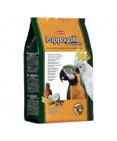 Padovan Grandmix per Pappagalli di grossa tg. da 2 kg