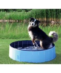 Trixie Piscina Azzurra per Cani da 80x20 cm