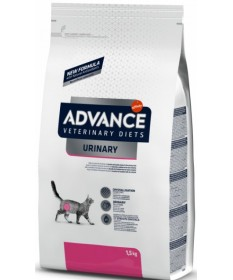 Advance Veterinary Diets Urinary per Gatti da 1,5 kg