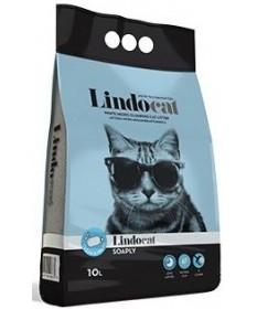 Lindocat Soaply per Gatti da 5 lt