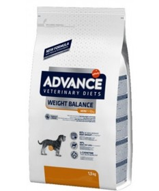 Advance Veterinary Diets Affinity Weight Balance Mini per Cani da 1,5 kg