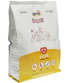 Amì Dog Ideal Maintenance per Cani