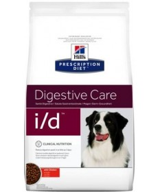 Hill's Prescription Diet i/d per Cane
