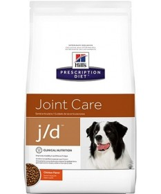 Hill's Prescription Diet j/d per Cane da 2 Kg