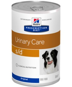Hill's Prescription Diet s/d Cane umido da 370 gr