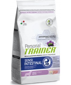 Trainer Personal Sensintestinal per Cane Adult Mini