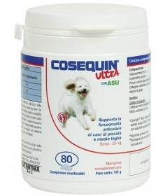 Cosequin Ultra con ASU 80 cpr per Cani sotto i 25 kg