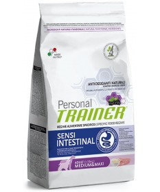 Trainer Personal Sensintestinal per Cane Adult Medium/Maxi