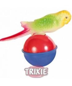 Trixie Bobo Bird per Gabbia Uccelli da 6 cm