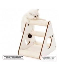 Gimborn Gimcat Kitty Playground 40x25x35,5 cm per Gatti