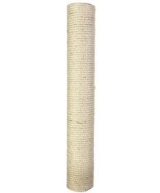 Trixie Tronco di Ricambio 11x60cm in Sisal per Tiragraffi Gatto