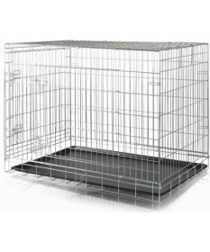 Trixie Gabbia Home Kennel tg.XL 116x86x77 cm per Cani