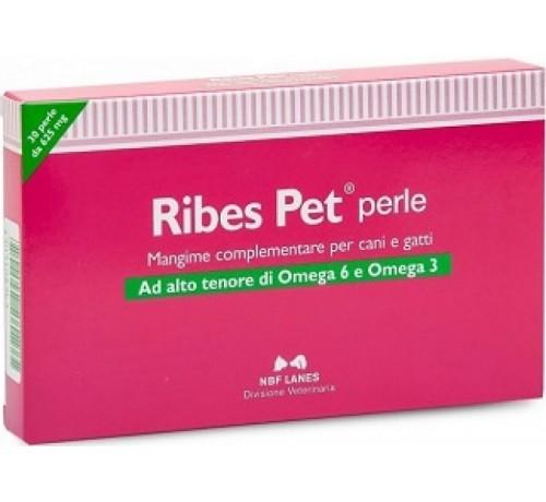 Nbf Lanes Ribes Pet 30 perle per cani e gatti
