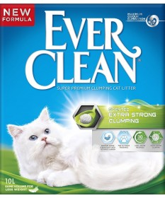 Ever Clean Extra Strong Scented New per Gatto