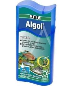 JBL Algol Anti-Alghe per Acquari da 100 ml