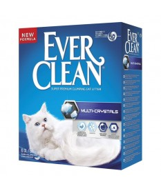 Ever Clean New Gatto Multi-Crystal